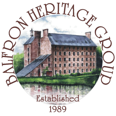 Balfron Heritage Group