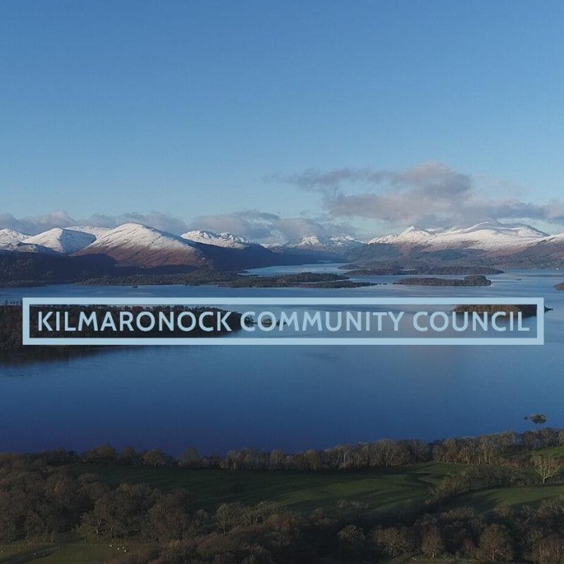 Kilmaronock Community Council