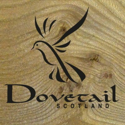 Dovetail Scotland - bespoke woodwork