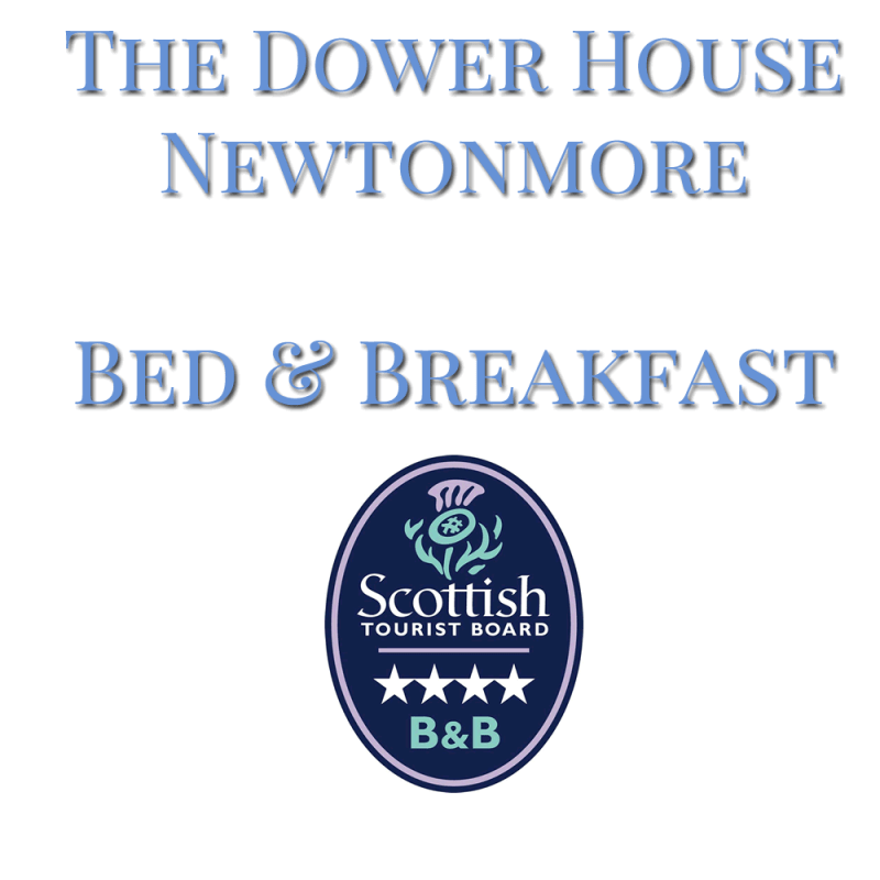 The Dower House Newtonmore