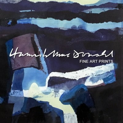 Hamish MacDonald Fine Art - Scottish Colourist Prints