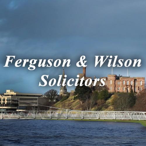 Ferguson & Wilson Solicitors