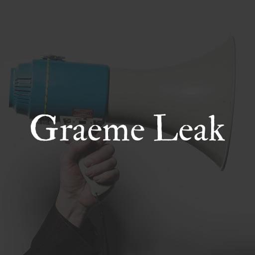 https://graemeleak.com/